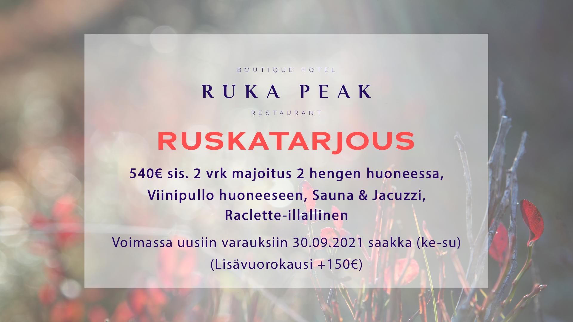 ruskatarjous-lappi-2021